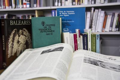 Publicaciones de la Fundación Juan March