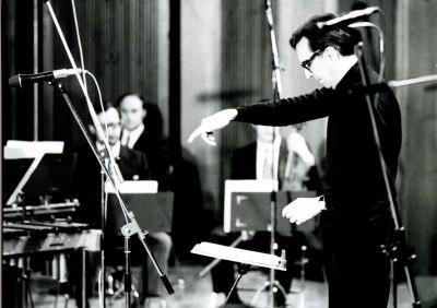 José María Franco. Música española contemporanea