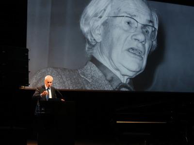 """Thomas Kolly. Conferencia inaugural de la Exposición """"Max Bill"""""""