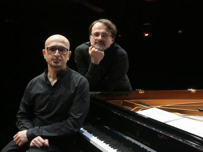 David Ortolá y Luca Chiantore. Reciclar, reutilizar, recomponer.