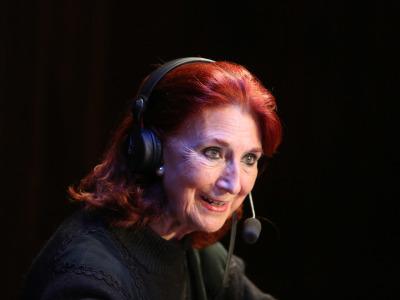 Rosa María Calvo Manzano entrevista de RNE