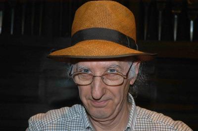 Juan Tamariz en Medio siglo de Ilusionismo