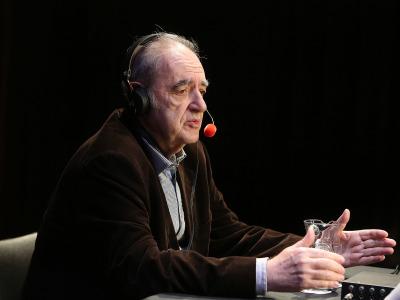 Tomás Marco. Entrevistas de RNE