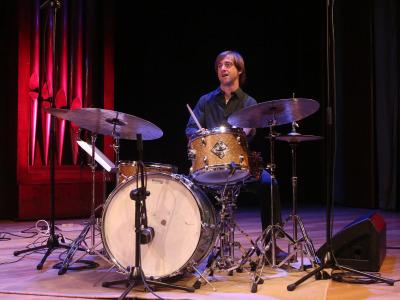 Raynald Colom Quartet. El jazz de Boris Vian. El crítico musical Miles Davis