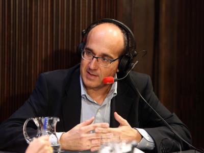 Màrius Bernardó. Entrevistas de R.N.E