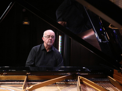Martin Roscoe. Diálogo con Szymanowski - Chopin y la posteridad