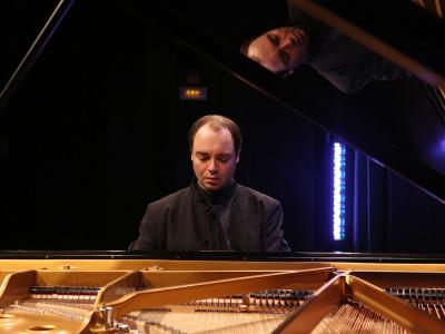 Alexander Melnikov. Scriabin: la estela rusa - Chopin y la posteridad