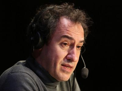 Fabián Panisello. Entrevistas de RNE