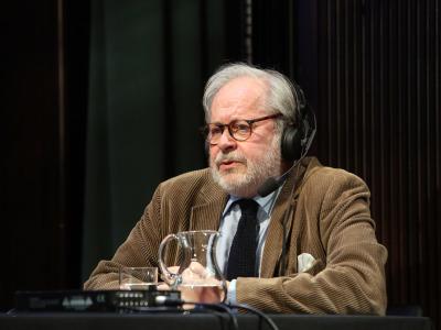 Luis Suñén. Entrevistas de RNE