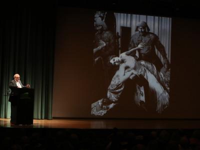 "Emilio Gutiérrez Caba. ""El Golem"" (1920) de Paul Wegener y Carl Boese - Cine de misterio"