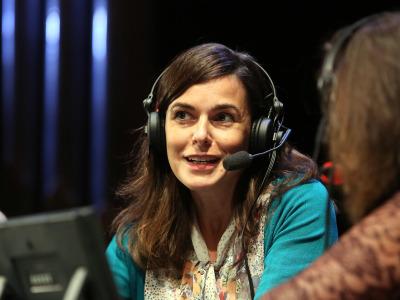 Belén Pérez. Entrevistas de RNE