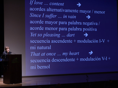 Tess Knighton. Amor - Las pasiones del alma