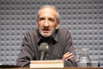 Eduardo López-Aranguren entrevistado por Íñigo Alfonso