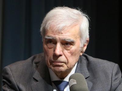 Antonio Fernández Alba entrevistado por Íñigo Alfonso