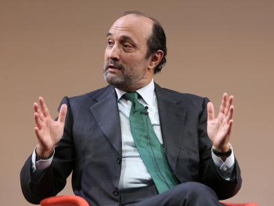 Jose Luis Álvarez. Liderazgo político de la democracia española