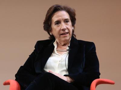 Victoria Prego. Liderazgo político de la democracia española