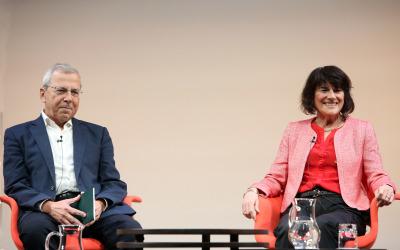 Vicente Ortún y Beatriz González López-Valcárcel. Industria farmaceútica y salud