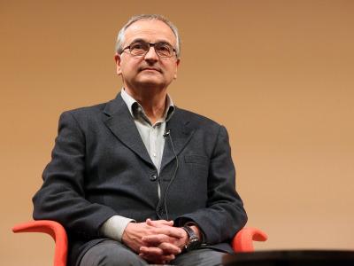 Ramón Vallejo. El cambio climático