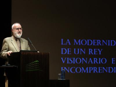 Isidro Bango. Alfonso X: su vida, su obra, su tiempo. Alfonso X. La modernidad de un rey visionario e incomprendido