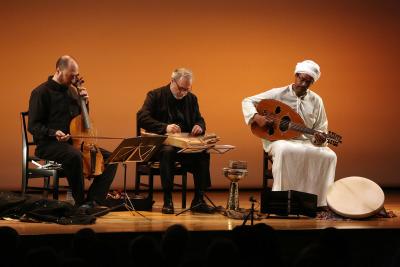 Música Antigua - Eduardo Paniagua. Alfonso X: su vida, su obra, su tiempo
