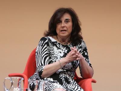 Carmen Pérez Melguizo. Robots e industria