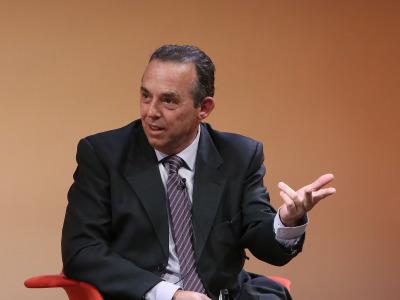Juan Carlos Llorente. Robots e industria
