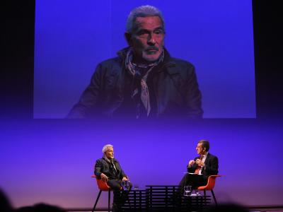 Víctor Ullate y Antonio San José