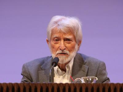 Miguel Sáenz. Bertolt Brecht