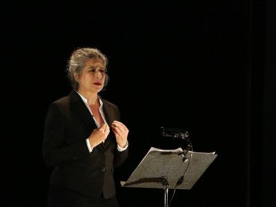 Ester Bellver. Bertolt Brecht