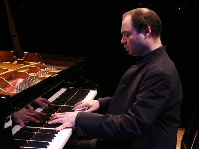 Alexander Melnikov. Chopin y la posteridad. Scriabin: la estela rusa