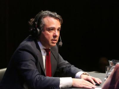 Jose Antonio Torrado. Entrevistas de R. N. E