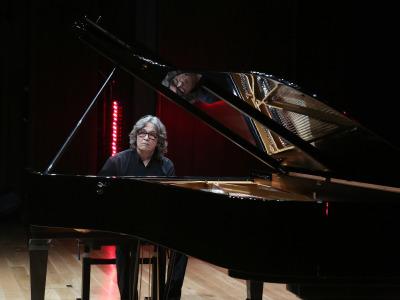 Chano Domínguez. Aflamencados.  Jazz flamenco