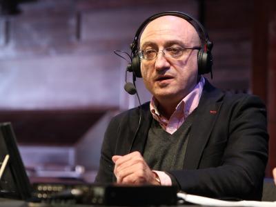 Antonio Álvarez Cañibano. Entrevistas de R. N. E.