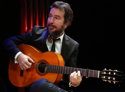 Alfredo Lagos. Aflamencados. Flamenco clásico