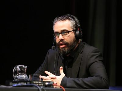 Cibrán Sierra. Entrevistas de RNE
