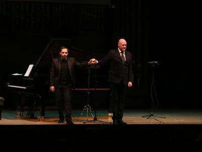 Rubén Fernández Aguirre y José Antonio López. El universo musical de Bertolt Brecht