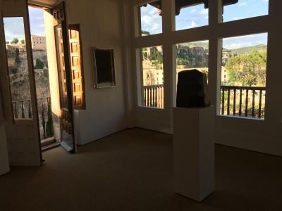 Ampliación del Museo de Arte Abstracto Español de Cuenca