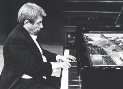 Antonio de Raco. Concierto Música iberoamericana