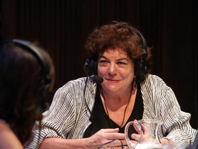 Cristina Bordas. Beethoven y Schubert al fortepiano