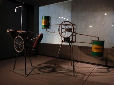 Inauguración de la Exposición Escuchar con los ojos Arte sonoro en España, 1961-2020