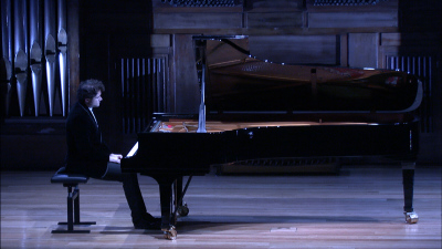 Eduardo Fernández. Scriabin y el color - Sinestesias. Escuchar los colores, ver la música