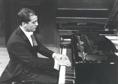 Carlos Melero. Recital de piano