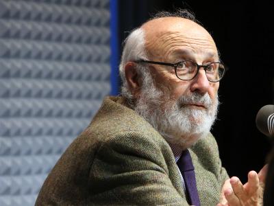 Juan Rojo Alaminos entrevistado por Íñigo Alfonso