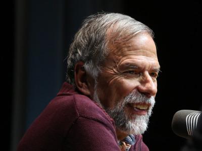 Josep Colom entrevistado por Íñigo Alfonso