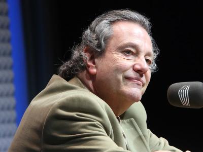 José Ramón Encinar entrevistado por Íñigo Alfonso