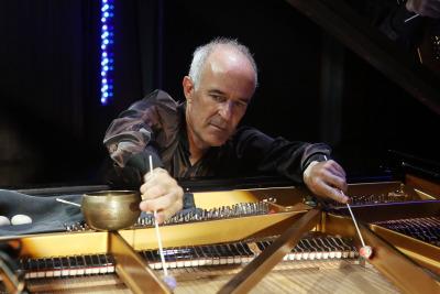 Ricardo Descalzo. Oriente - Serenidad: músicas para meditar