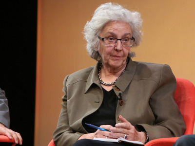 Soledad Gallego-Díaz. El futuro de la prensa en España