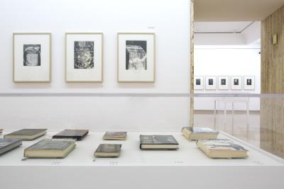 Exposición Desde el centro de Europa. Fotografía checa, 1912-1974.