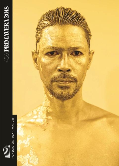 """Portada de """"Revista n. 456 Primavera 2018"""""""