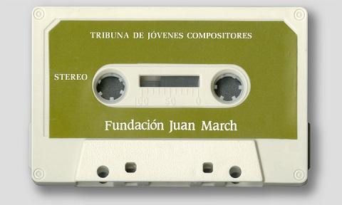 Tercera Tribuna de jóvenes compositores. Cara A [1984]. Biblioteca